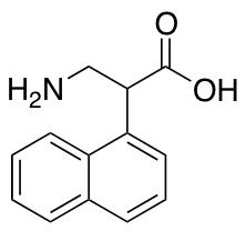 Methyl Amino(1-naphthyl)acetate