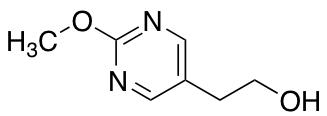 2-(2-Methoxypyrimidin-5-yl)ethan-1-ol