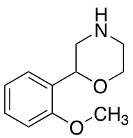 2-(2-Methoxyphenyl)morpholine