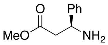 Methyl (3S)-3-Amino-3-phenylpropanoate