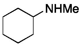 N-Methylcyclohexanamine