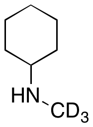 N-Methylcyclohexanamine-d3
