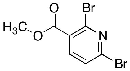 Methyl 2,6-Dibromopyridine-3-carboxylate