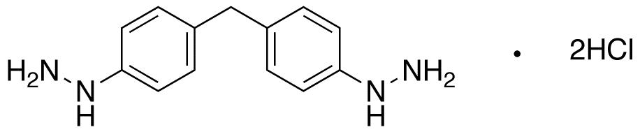 1,1'-(Methylenedi-4,1-phenylene)bishydrazine Dihydrochloride