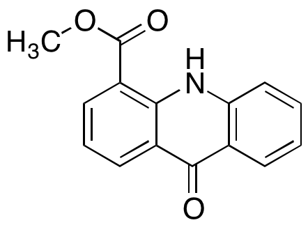 Methyl 9,10-Dihydro-9-oxoacridine-4-carboxylate