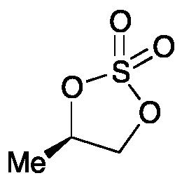 (4R)-4-Methyl-1,3,2-dioxathiolane-2,2-dioxide