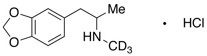 MDMA-d3 Hydrochloride