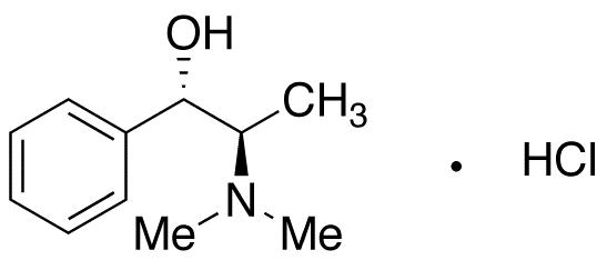 rac-Methyl Ephedrine Hydrochloride