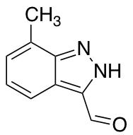7-Methyl-1H-indazole-3-carbaldehyde