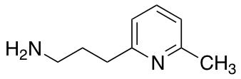 3-(6-Methylpyridin-2-yl)propan-1-amine
