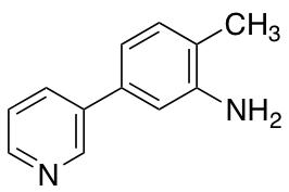 2-Methyl-5-(pyridin-3-yl)aniline