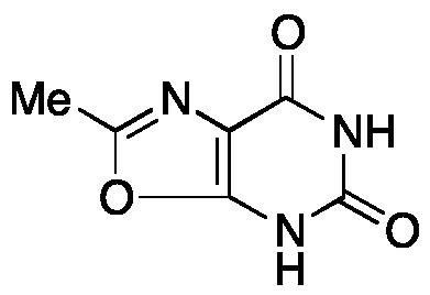 2-Methyloxazolo[5,4-d]pyrimidine-5,7(4H,6H)-dione