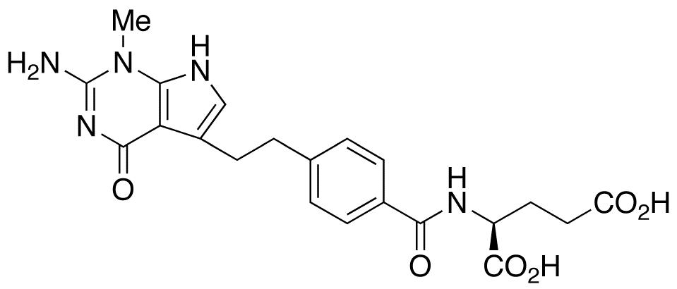 N-Methyl Pemetrexed