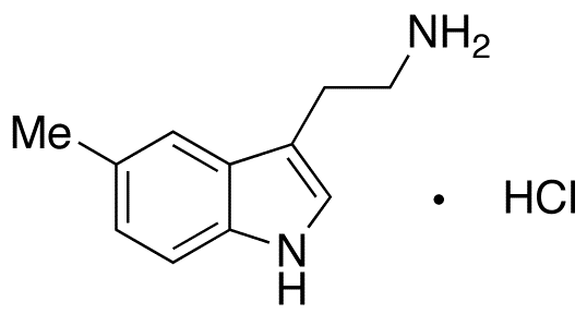 5-Methyltryptamine Hydrochloride