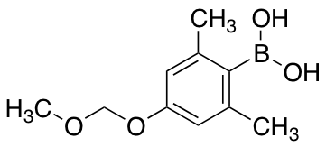 4-(Methoxymethoxy)-2,6-dimethylphenylboronic Acid