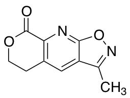 6-Methyl-4,12-dioxa-2,5-diazatricyclo[7.4.0.0,3,7]trideca-1(9),2,5,7-tetraen-13-one