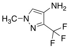 1-Methyl-3-(trifluoromethyl)-1H-pyrazol-4-amine