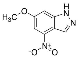 6-Methoxy-4-nitro-1H-indazole