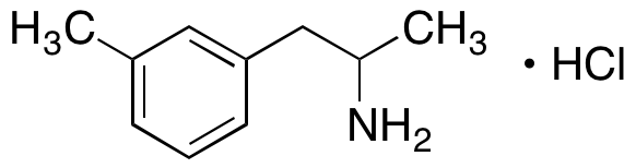 DL-3-Methylamphetamine Hydrochloride