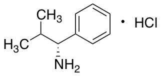 (R)-2-Methyl-1-phenylpropan-1-amine Hydrochloride
