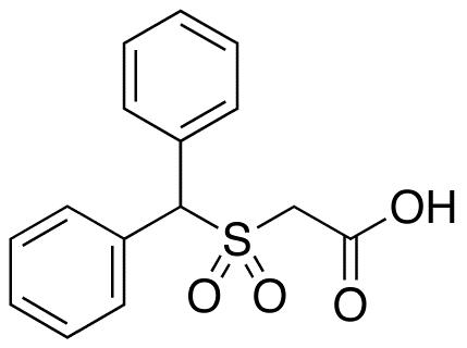 Modafinil Carboxylate Sulfone
