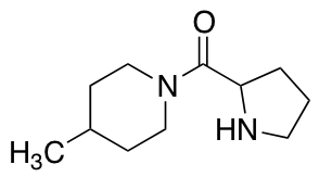 (4-Methyl-piperidin-1-yl)-pyrrolidin-2-yl-methanone