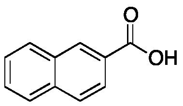 2-Naphthoic Acid (2-Naphthalenecarboxylic Acid)