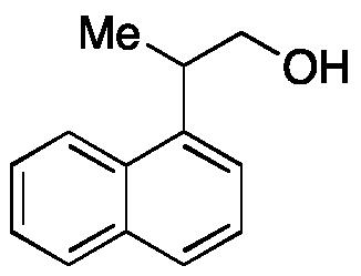 2-(1-Naphthyl)-1-propanol