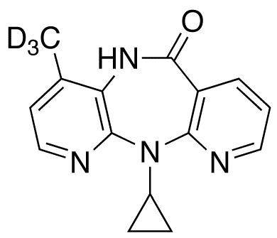 Nevirapine-d3