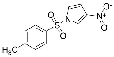 3-Nitro-1-(toluene-4-sulfonyl)-1h-pyrrole