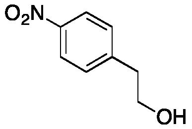 4-Nitro-benzeneethanol
