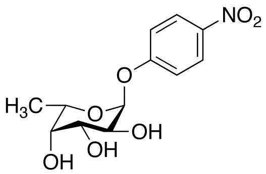 p-Nitrophenyl -L-Fucopyranoside