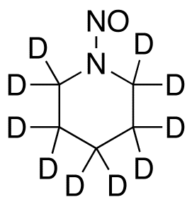 N-Nitrosopiperidine-d10