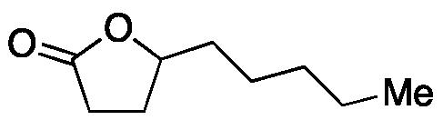 rac--Nonanolactone