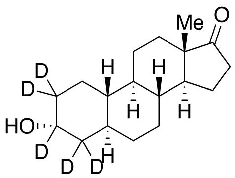 19-Norandrosterone (d5 major)