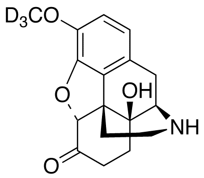 Noroxycodone-d3
