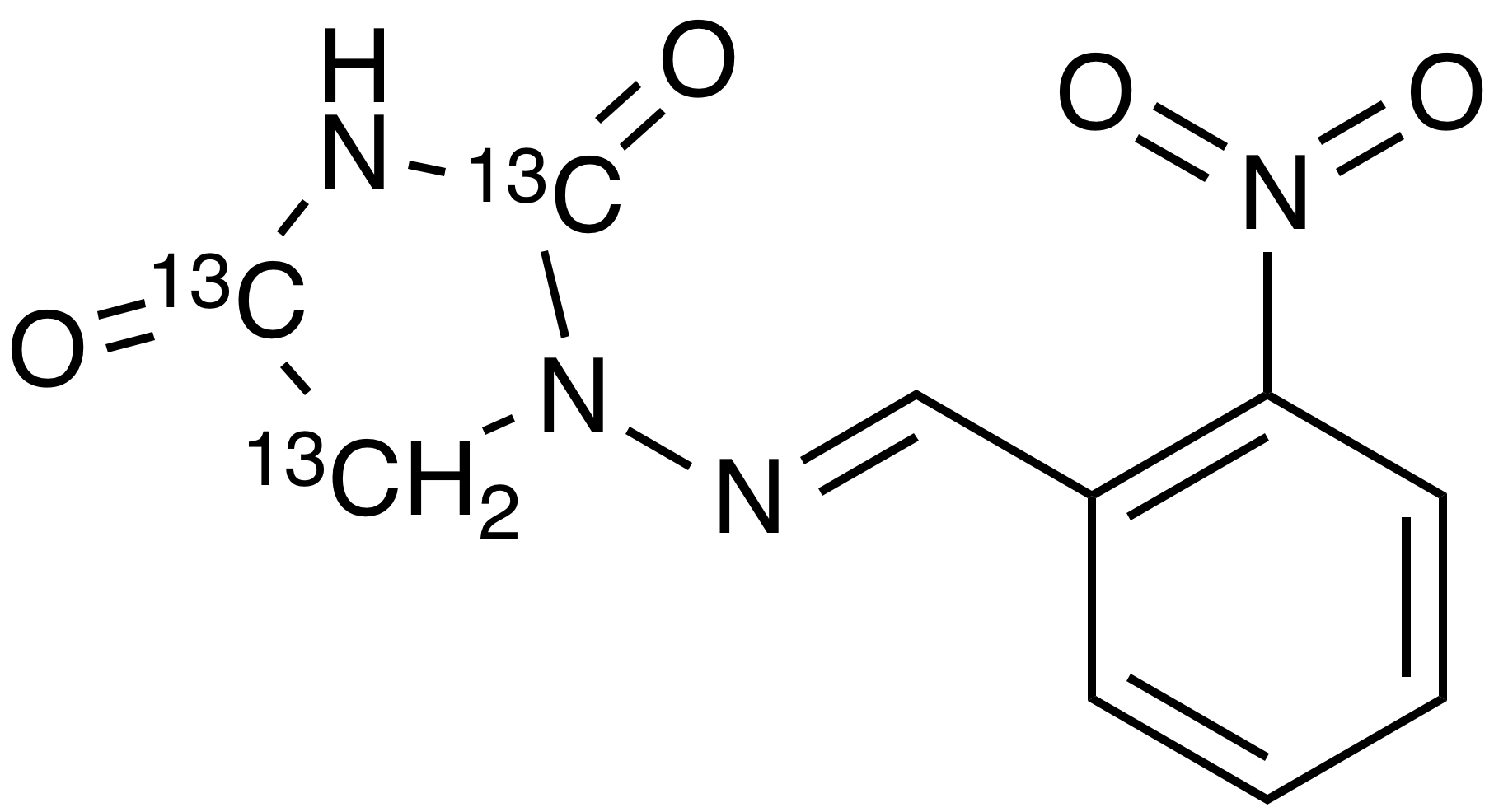 2-NP-AHD-13C3