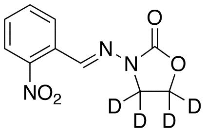 2-NP-AOZ-d4