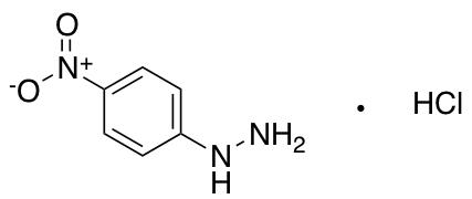 (4-Nitrophenyl)hydrazine Hydrochloride