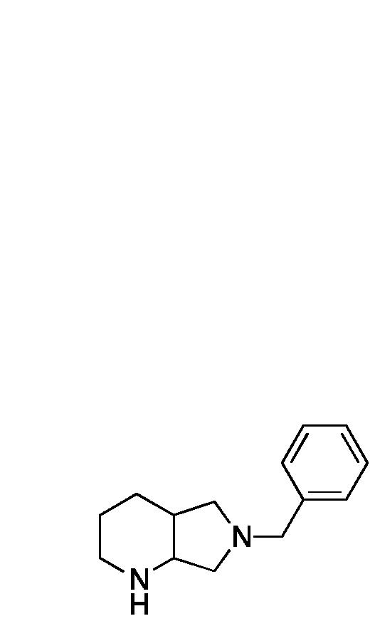 Octahydro-6-(phenylmethyl)-1H-Pyrrolo[3,4-b]pyridine