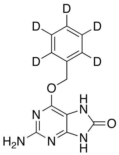 8-Oxo-Benzygluanine-d5