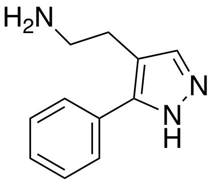 2-(3-phenyl-1h-pyrazol-4-yl)ethan-1-amine