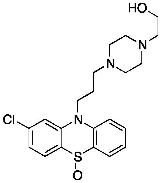 Perphenazine Sulfoxide