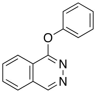 1-Phenoxyphthalazine