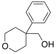 (4-phenyloxan-4-yl)methanol