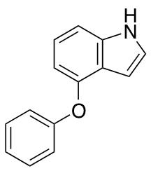 4-phenoxy-1H-indole