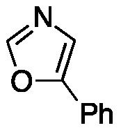 5-Phenyloxazole