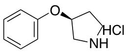 (S)-3-Phenoxy-pyrrolidine Hydrochloride