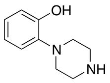 2-(Piperazin-1-yl)phenol