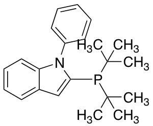 N-Phenyl-2-(di-tert-butylphosphino)indole